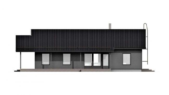 Проект дома №365