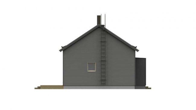 Проект дома №313