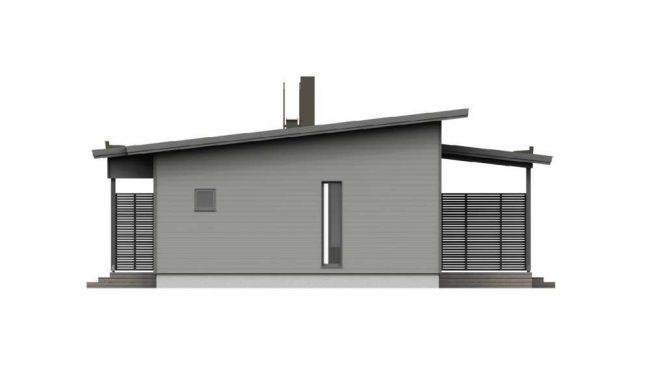 Проект дома №320