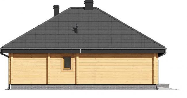 Проект дома №374