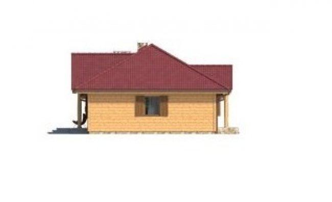Проект дома №376