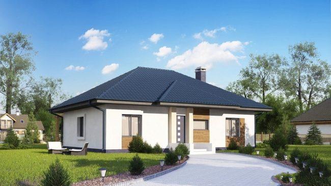 Проект дома №249
