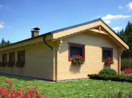 Проект дома №119