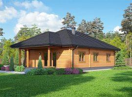Проект дома №362
