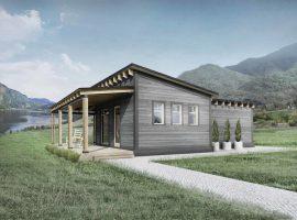 Проект дома №363