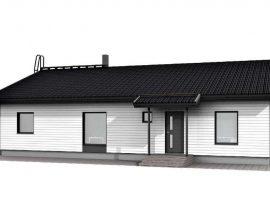 Проект дома №364