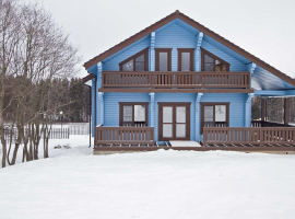 Проект дома №553