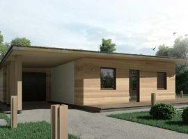 Проект дома №371