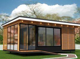 Проект дома №32
