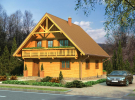 Проект дома №178