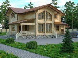 Проект дома №247