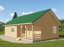 Проект дома №170