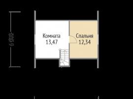 Проект дома №50