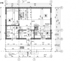 Проект дома №462