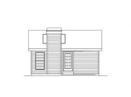 Проект дома №333