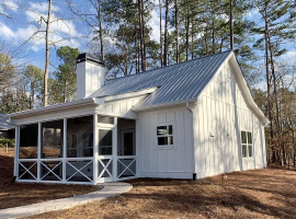 Проект дома №351