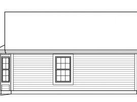 Проект дома №345