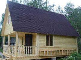 Проект дома №30