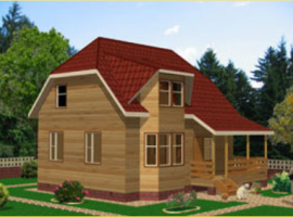Проект дома №149
