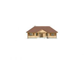 Проект дома №375