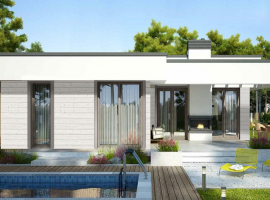 Проект дома №380