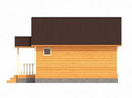 Проект дома №86