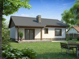 Проект дома №172