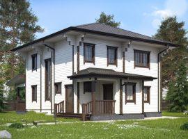 Проект дома №179